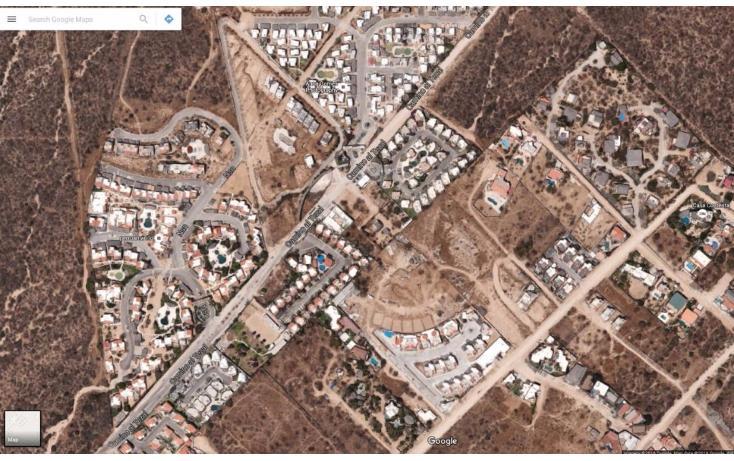 Foto de terreno habitacional en venta en modelorama road palmera lot 27, el tezal, los cabos, baja california sur, 1957204 no 04