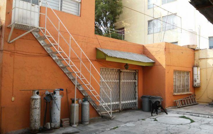Foto de terreno habitacional en venta en, moderna, benito juárez, df, 1909215 no 01