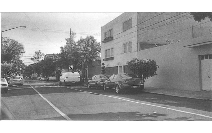 Foto de departamento en venta en  , moderna, benito juárez, distrito federal, 1256855 No. 02