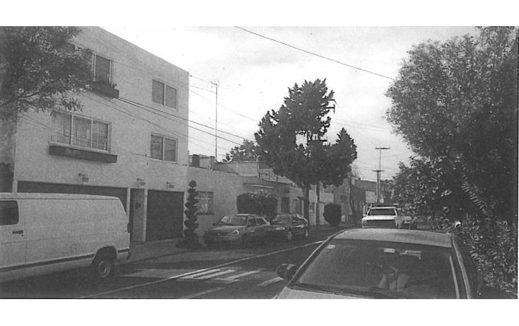 Foto de departamento en venta en  , moderna, benito juárez, distrito federal, 1256855 No. 03