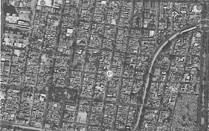 Foto de departamento en venta en  , moderna, benito juárez, distrito federal, 1256855 No. 05