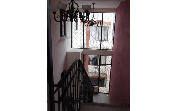 Foto de casa en venta en  , moderna, benito juárez, distrito federal, 1635934 No. 01