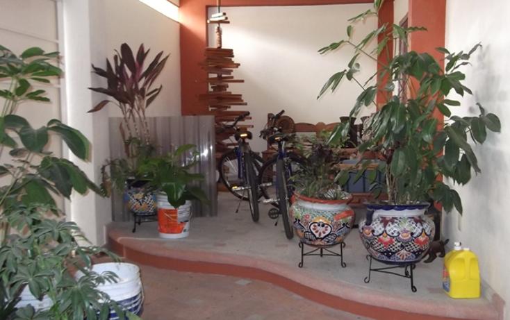 Foto de casa en venta en  , moderna, benito juárez, distrito federal, 1635934 No. 02
