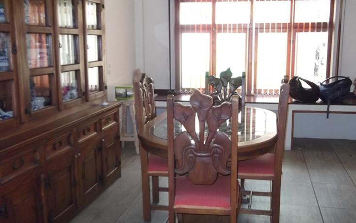 Foto de casa en venta en  , moderna, benito juárez, distrito federal, 1635934 No. 03