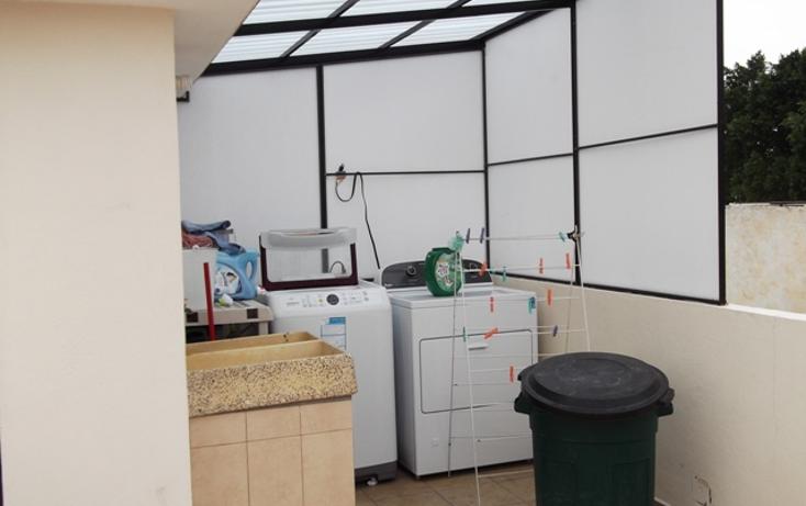 Foto de casa en venta en  , moderna, benito juárez, distrito federal, 1635934 No. 12