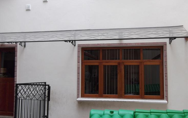 Foto de casa en venta en  , moderna, benito juárez, distrito federal, 1635934 No. 13