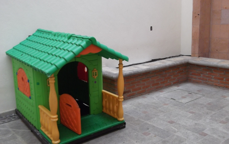 Foto de casa en venta en  , moderna, benito juárez, distrito federal, 1635934 No. 16