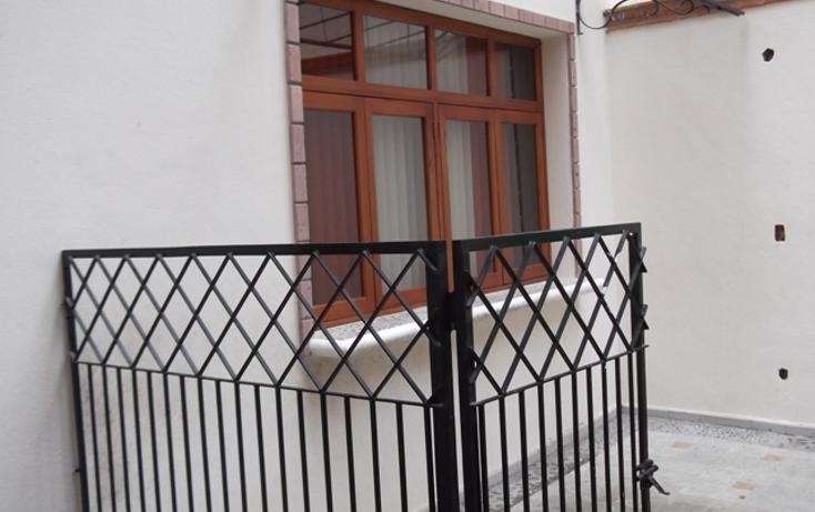 Foto de casa en venta en  , moderna, benito juárez, distrito federal, 1635934 No. 17