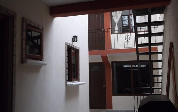 Foto de casa en venta en  , moderna, benito juárez, distrito federal, 1635934 No. 19