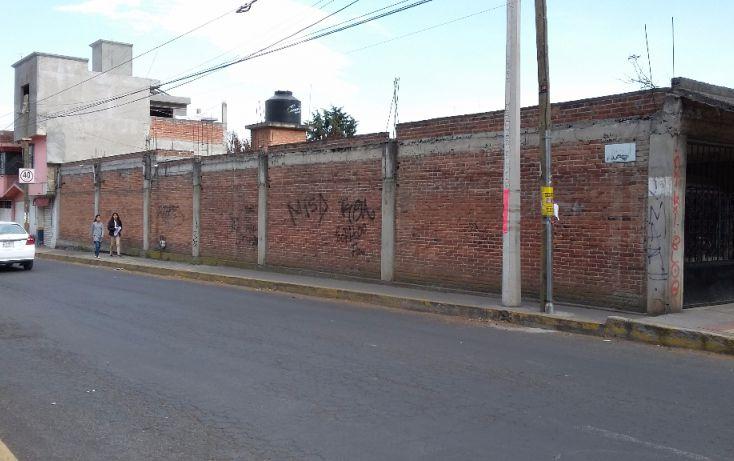 Foto de terreno comercial en venta en, moderna de la cruz, toluca, estado de méxico, 1973480 no 04