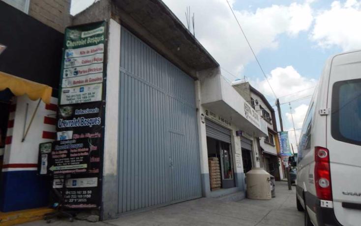 Foto de nave industrial en renta en  , moderna de la cruz, toluca, méxico, 1417211 No. 04