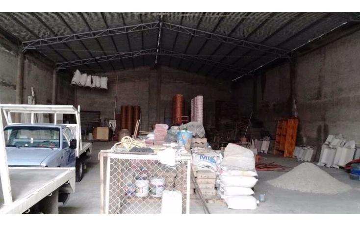 Foto de nave industrial en renta en  , moderna de la cruz, toluca, méxico, 1417211 No. 07