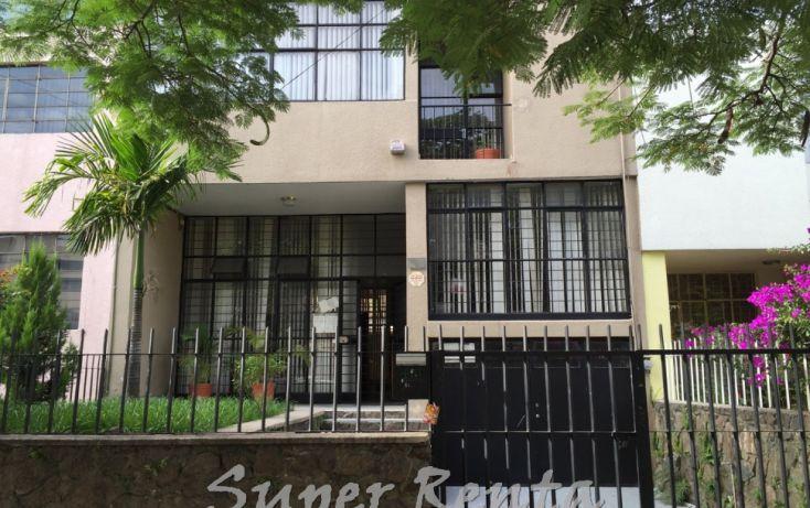 Foto de casa en renta en, moderna, guadalajara, jalisco, 1273555 no 01