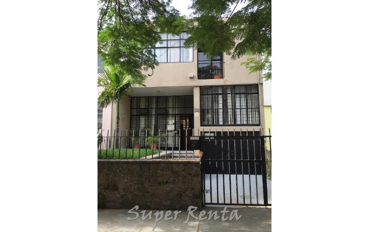 Foto de casa en renta en  , moderna, guadalajara, jalisco, 1273555 No. 08