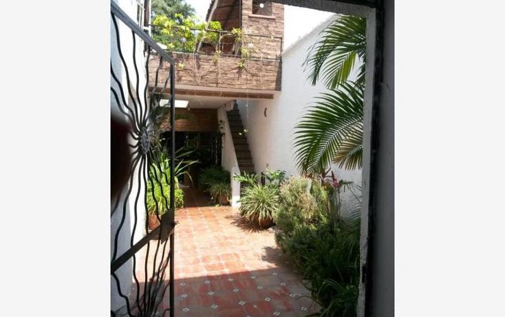 Foto de casa en venta en  , moderna, guadalajara, jalisco, 1425657 No. 17