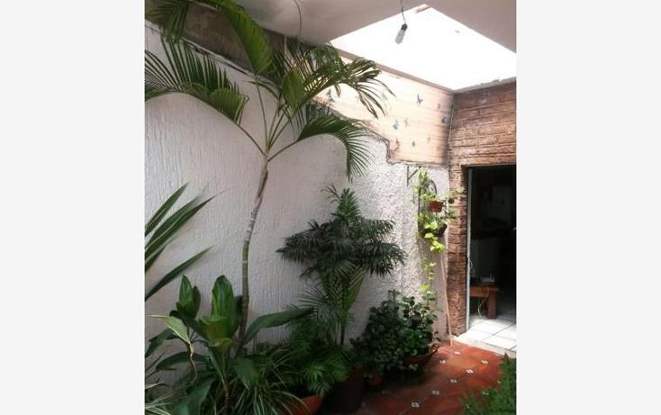 Foto de casa en venta en  , moderna, guadalajara, jalisco, 1425657 No. 22
