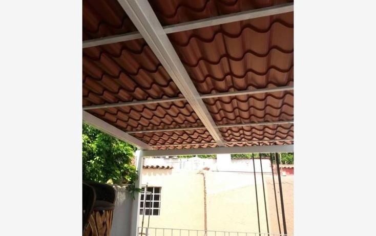 Foto de casa en venta en  , moderna, guadalajara, jalisco, 1425657 No. 26