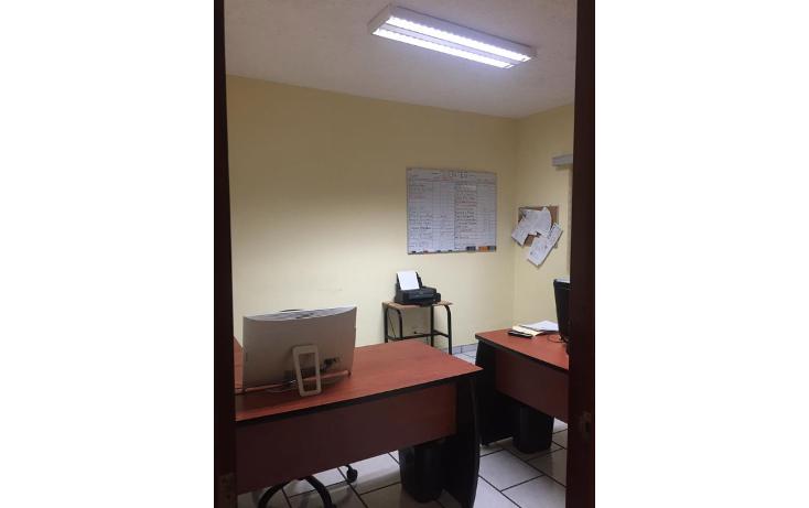 Foto de oficina en venta en  , moderna, guadalajara, jalisco, 1760826 No. 08