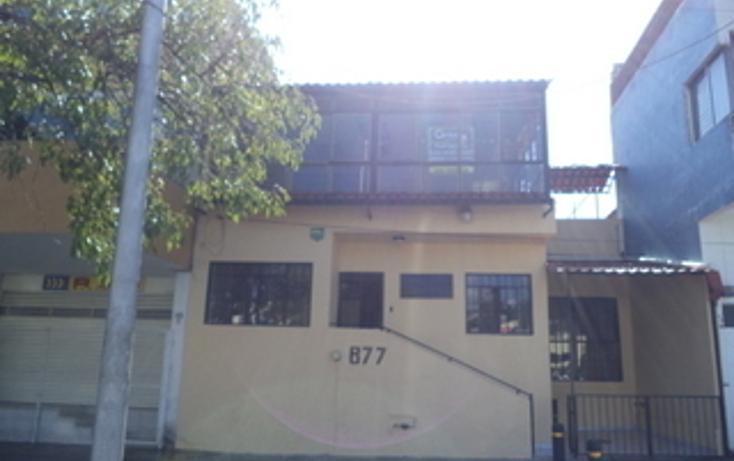 Foto de oficina en venta en  , moderna, guadalajara, jalisco, 1856392 No. 01
