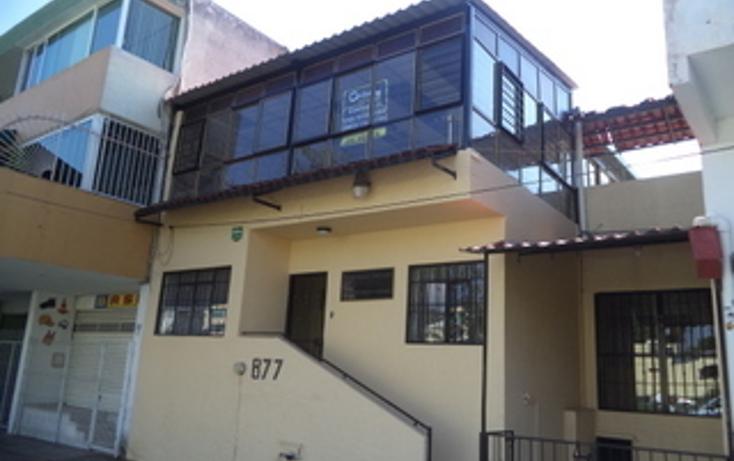 Foto de oficina en venta en  , moderna, guadalajara, jalisco, 1856392 No. 02