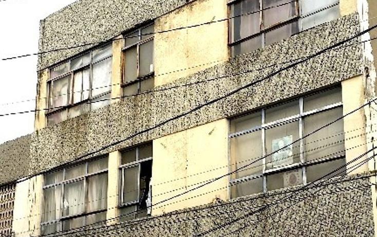 Foto de edificio en venta en  , moderna, guadalajara, jalisco, 1860156 No. 01