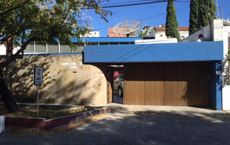 Foto de casa en renta en  , moderna, guadalajara, jalisco, 1974976 No. 01