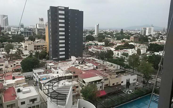 Foto de departamento en renta en  , moderna, guadalajara, jalisco, 2035951 No. 01