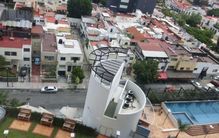 Foto de departamento en renta en, moderna, guadalajara, jalisco, 2035951 no 03