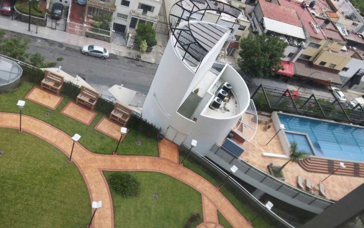 Foto de departamento en renta en, moderna, guadalajara, jalisco, 2035951 no 05