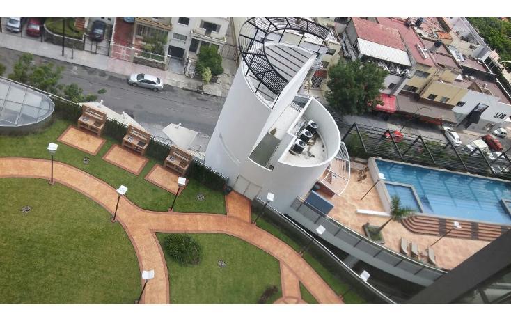 Foto de departamento en renta en  , moderna, guadalajara, jalisco, 2035951 No. 29