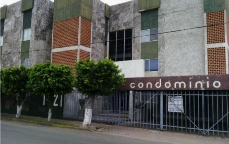 Foto de departamento en renta en  ---, moderna, irapuato, guanajuato, 1586382 No. 01