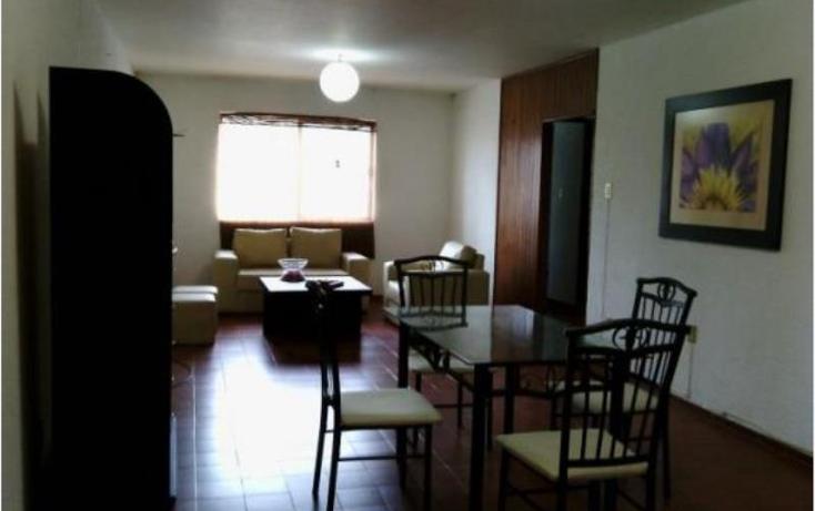 Foto de departamento en renta en  ---, moderna, irapuato, guanajuato, 1586382 No. 02