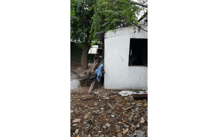 Foto de terreno habitacional en venta en  , moderna, monterrey, nuevo le?n, 2017260 No. 02