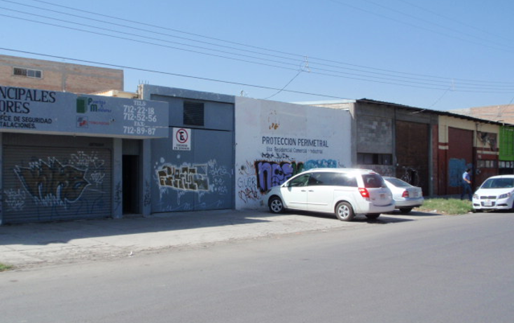 Foto de oficina en venta en  , moderna, torreón, coahuila de zaragoza, 1128327 No. 02