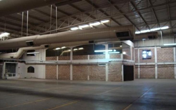 Foto de nave industrial en renta en  , moderna, torreón, coahuila de zaragoza, 399892 No. 13