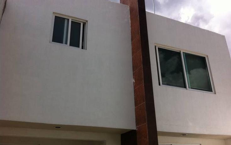 Foto de casa en venta en  , moderna, zacapu, michoacán de ocampo, 1289055 No. 12