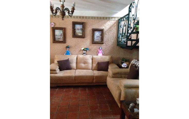 Foto de casa en venta en  , moderno, aguascalientes, aguascalientes, 1865864 No. 02