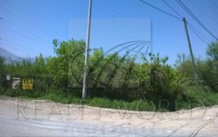 Foto de terreno industrial en venta en  , moderno apodaca i, apodaca, nuevo león, 1167555 No. 02