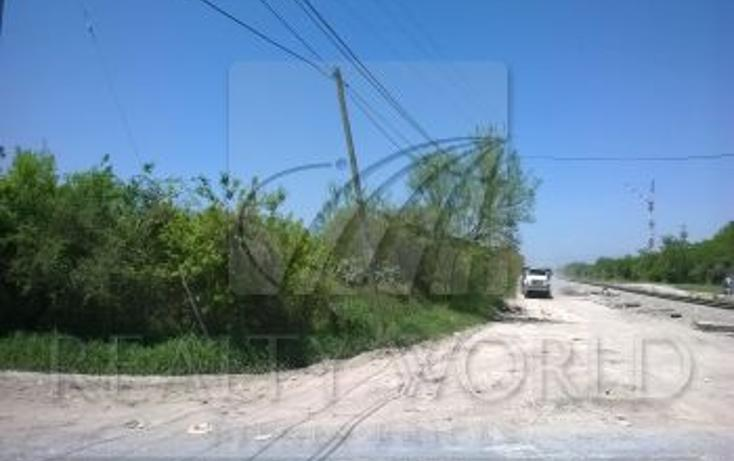 Foto de terreno industrial en venta en  , moderno apodaca i, apodaca, nuevo león, 1167555 No. 03