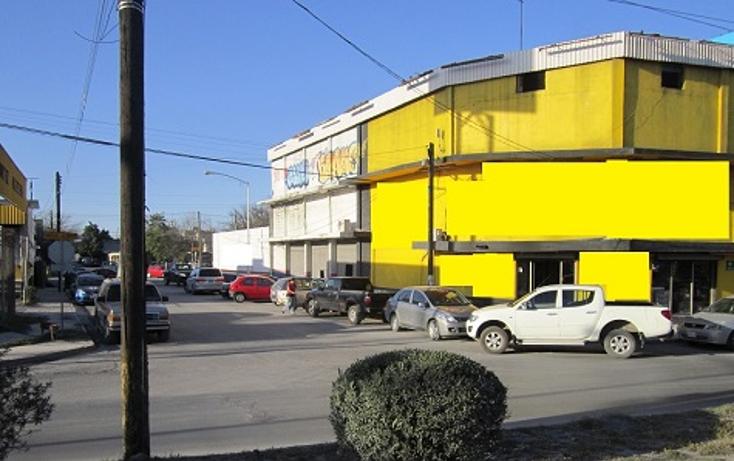 Foto de bodega en renta en  , moderno apodaca i, apodaca, nuevo león, 1678484 No. 06
