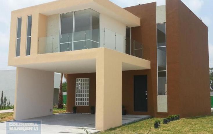 Foto de casa en venta en  , moderno apodaca i, apodaca, nuevo león, 1968495 No. 01