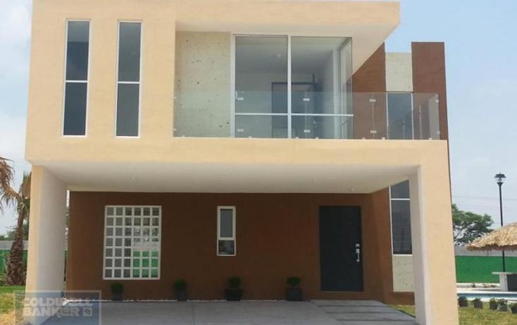 Foto de casa en venta en  , moderno apodaca i, apodaca, nuevo león, 1968495 No. 02