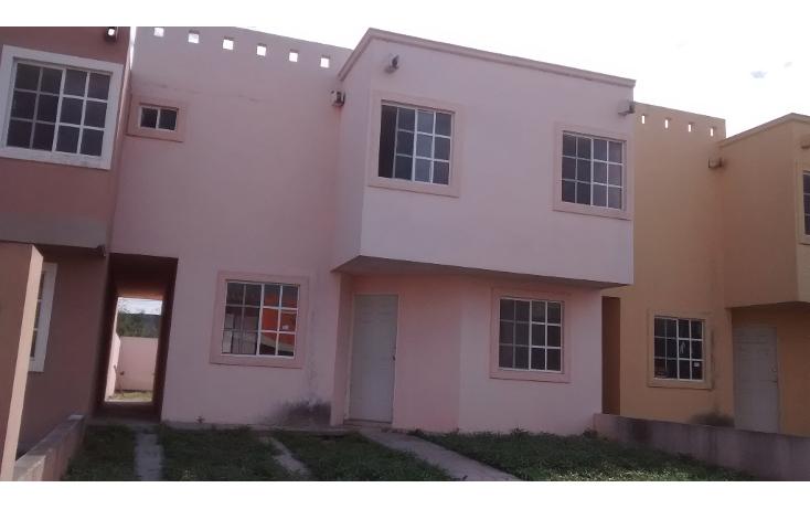 Foto de casa en venta en  , moderno, reynosa, tamaulipas, 1122183 No. 01