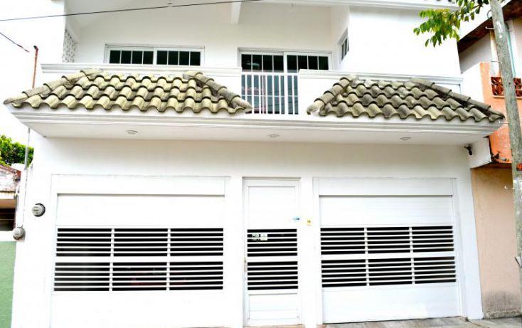 Foto de casa en venta en, moderno, veracruz, veracruz, 1451459 no 01