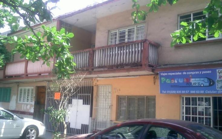 Foto de departamento en venta en, moderno, veracruz, veracruz, 415162 no 01