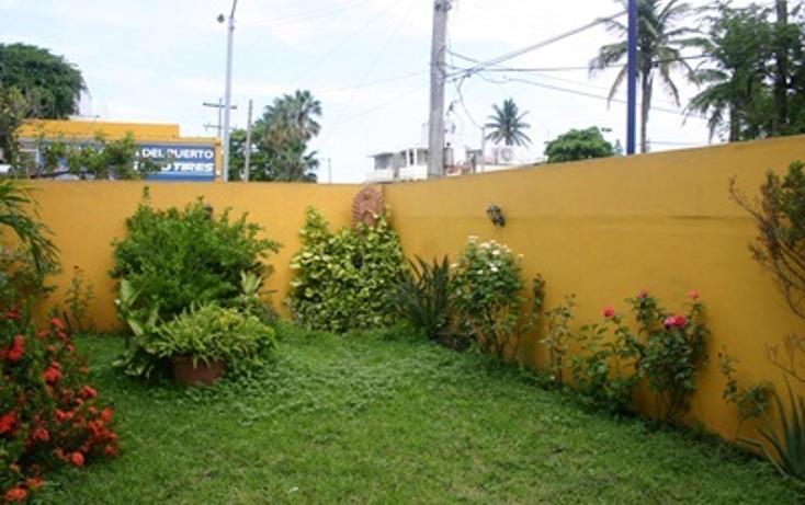 Foto de casa en venta en  , moderno, veracruz, veracruz de ignacio de la llave, 1067733 No. 02