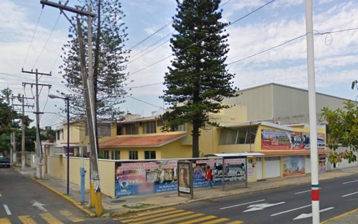 Foto de casa en venta en  , moderno, veracruz, veracruz de ignacio de la llave, 1077171 No. 01