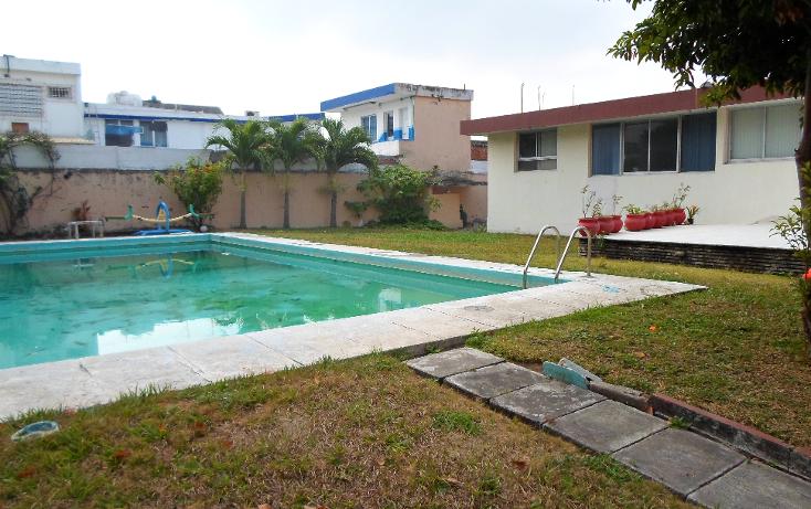 Foto de casa en renta en  , moderno, veracruz, veracruz de ignacio de la llave, 1127403 No. 01