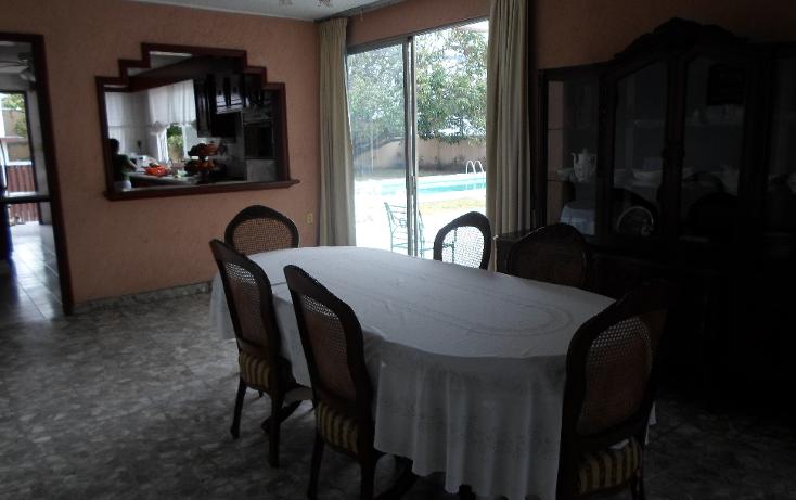 Foto de casa en renta en  , moderno, veracruz, veracruz de ignacio de la llave, 1127403 No. 03