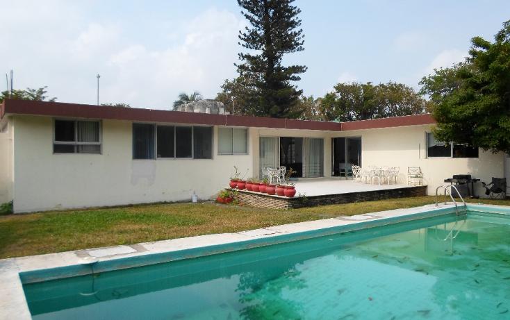 Foto de casa en venta en  , moderno, veracruz, veracruz de ignacio de la llave, 1127533 No. 01